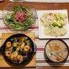 2019-05-24の夕食
