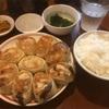 【コスパ!】代々木にある餃子屋さん「でっかい餃子屋 曽さんの店」は、ジャンボ餃子ではなく「でっかい餃子」のお店ですよ!