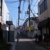 パワースポット密集地帯「武蔵小金井駅周辺」⑤  【旧ブログから】