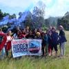 「青の炎」イジェン火口湖&「インドネシアのアフリカサバンナ体験」バルラン国立公園へ行ってきました(後編)