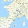 毎日更新 バックトゥザ  1992年12月25日 ヨーロッパからサハラ砂漠 4か国6人バイクと車旅 32歳 タイムスリップブログ シンクロ 終活