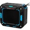 SoundPEATS 防水スマホ用Bluetooth スピーカー買った