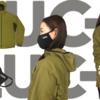 キャンペーン第18弾「新作&再販記念! LUC+マスクプレゼントキャンペーン」【2020年、2020人にあげちゃう!】