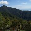 南日高 (えりも町) ・ルチシ山(754m)