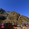 涸沢・奥穂高岳に行くことにしました。【 18 涸沢での滞在(1日目)】
