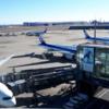 特典航空券でニューヨークに行ってきました。特典マイレージはアップグレードできないって?