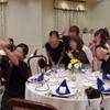 【結婚式当日レポ18】披露宴*入場・新郎ウェルカムスピーチ