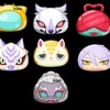 妖怪ウォッチぷにぷに 紅丸Z 年末映画 猫はHEROになれるか連動イベント YSPウォッチ マップイベ