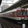 近鉄2000系 XT08
