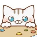 猫と布山登山