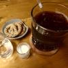 【Note】コーヒーと一緒におやつを食べる
