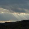 Jacob's Ladder、薄明光線、天使の梯子
