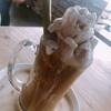 Bali島カフェ♡私が何度も行きたいと思う穴場カフェ♬バリ島内の移動に便利な🚕アプリ紹介♡バリ島滞在記#3✍️🌴