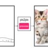 猫認識能力の高い僕が絵を描くと全てが猫になる