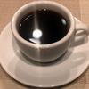 小さなカップ