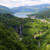 最強の避暑地2年連続1位!涼しい「奥日光」で滝と湖のパワースポット巡り