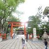 京都五社巡り-城南宮編-