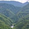 長沼(福島県柳津)