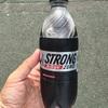 「ペプシ ストロング 5.0GV ゼロ」を飲んでみました
