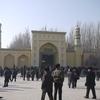 新疆のウイグル族とイスラム教