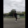 ブラジルでプロ契約した注目の若手、神田 凜星選手の異次元トラップをみよ!