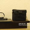 「キヤノン EOS Kiss X7」がピッタリ納まる!ハクバ「フォールディングインナーソフトボックス」を買いました。