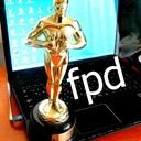 fpdの映画スクラップ貼