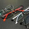 お安い眼鏡屋さんはそんなもんか・・・お高い眼鏡屋さんで再度眼鏡を作った!