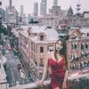 上海らしい景色が撮影できる沙美大楼でポートレート撮影会