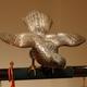 【十二の鷹】と明治の工芸(その4)