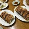 【餃子料理で一杯!】中央線立川駅近「餃子(ぎょうざ)天国(1059)」の餃子にはゴロゴロっと大量に具が入っていてまさにヘブン!