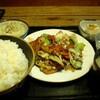札幌市 レストラン 自由人舎時館 / 大食いが集う店?