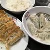 薄皮餃子専門 渋谷餃子で焼き餃子と水餃子を食べてみた