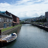女一人旅の北海道*札幌から小樽観光へ 【最終日】