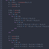 JuliaとPythonで擬似コードや数式を動かそうとしたときの比較