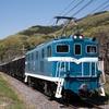 新緑の季節を感じ秩父鉄道へ