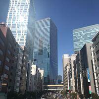 渋谷 スクランブル