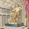 むかちん歴史日記351 旅行でみかける歴史的建造物にまつわる人のヒストリー世界編① ギリシア最古の宮殿、パルテノン神殿建設の指揮をとった~フェイディアス