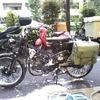 #バイク屋の日常 #ホンダ #スーパーカブ #カスタム #完成 #洗車