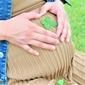 【妊娠後期/臨月】胎児からのサイン?しゃっくりの原因や頻度について