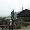 今日の慎太郎生誕地。