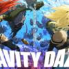 PS4最新作「GRAVITY DAZE2」の魅力がたっぷり詰まったトレーラー公開