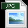 MacでPDFを画像ファイル(jpg)に一括変換する方法
