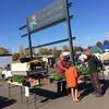 Farmers Market  ~@Exhibition Park~