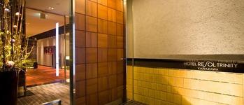 【金沢/福井 旅行】ホテルリソルトリニティ金沢の宿泊体験記
