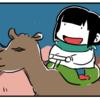 砂漠からの帰還&フェズ~旅6日目~