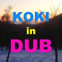 KOKI in DUB