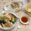 横須賀高級中国料理 〈龍苑〉と、無線LAN中継器
