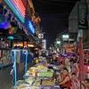 今日タイは「チュラロンコン大王記念日」で祝日です。