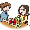 【作業療法士とパーキンソン病患者】小さな包みに入っていた置き時計は、今も私の机の上で時を刻んでいます